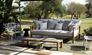 GERVASONI - inout 04 - Garden Sofa