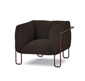 spHaus - fargo brun - Armchair