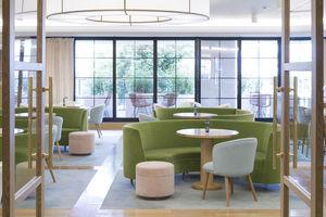 CHARLOTTE BILTGEN -  - Interior Decoration Plan