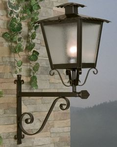CRUZ CUENCA -  - Outdoor Wall Lamp