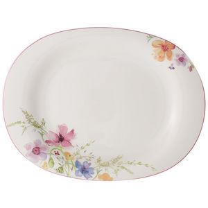 VILLEROY & BOCH -  - Oval Dish