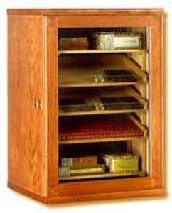 Europroh Cigar cabinet