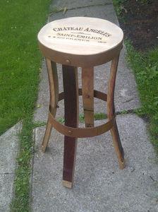 Douelledereve Bar stool