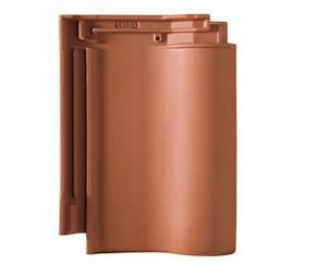 Erlus Spanish roof tile