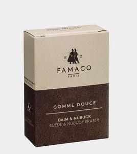 Famaco Paris Gum suede