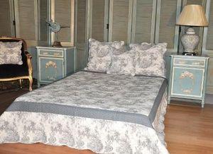 matelasse bedspread