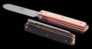 Coutellerie Nontronnaise Folding knife