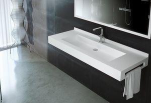 Washbasin counter