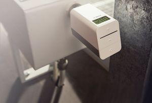 Bosch Connected thermostat