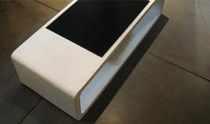 Lem Deco Concrete floor