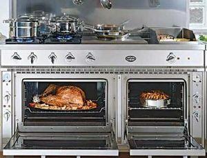 J. Corradi Toaster oven
