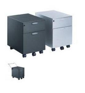 Mobile desk drawer unit