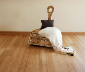 Parquet In Wooden floor