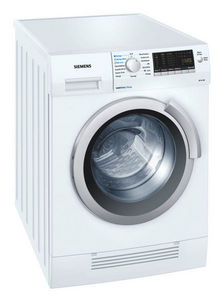Siemens Combined washer dryer