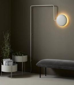 Wall lamp-WOUD-Mercury
