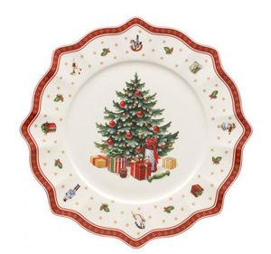 Christmas and party tableware-VILLEROY & BOCH-Assiette de présentation