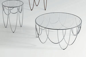 SPHAUS -  - Round Diner Table
