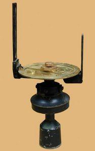 Normandy Antiquites De Marine -  - Taximetre
