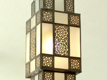 Decoraci�n Andalus� -  - Hanging Lamp