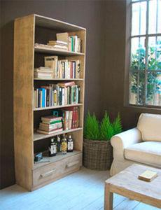 BLEU PROVENCE - romarin - Open Bookcase