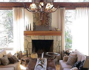 ORIGEN DISENOS PATAGONICOS -  - Hanging Lamp