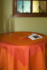 Les Tissages du Soleil - style - Conference Table Cover
