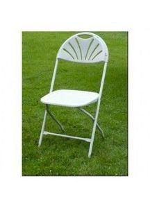 Chaisor - congrès - Folding Garden Chair