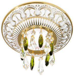 FEDE - crystal de luxe limited edition swarovski - Ceiling Lamp