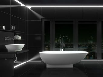 CPS DISTRIBUTION - cocoon - Freestanding Bathtub