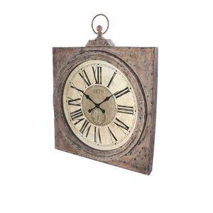 LONDON ORNAMENTS -  - Wall Clock