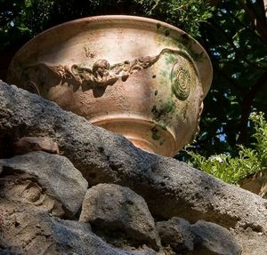 Le Chêne Vert -  - Garden Pot
