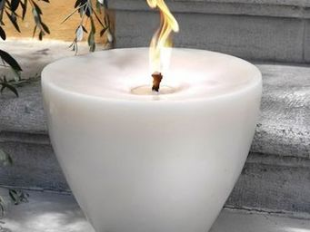 AB CANDLE -  - Scented Candle
