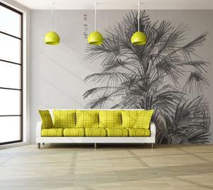IN CREATION - tropiques - Panoramic Wallpaper