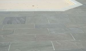 C2nt - syracuse naturel brossé - Pool Deck