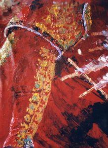 Atelier Follaco - tatador - Oil On Canvas And Oil On Panel
