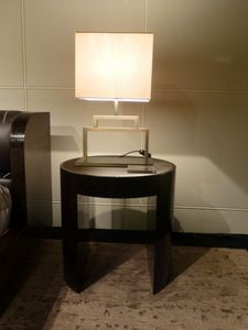 Armani Casa - gio - Bedside Table