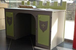 Mie Trampoline - citadelle - Children's Desk