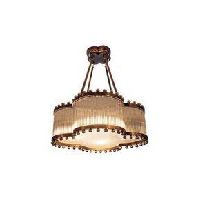 MARI IANIQ - happy clover - Hanging Lamp