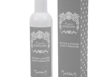 Mathilde M - huile lavante exquise marquise - Bath Oil