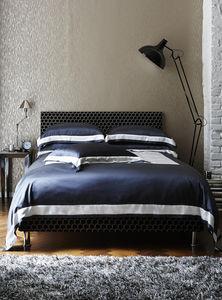 GINGERLILY - city slate - Bed Linen Set