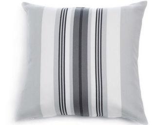 Jean Vier - donibane manoir - Cushion Cover