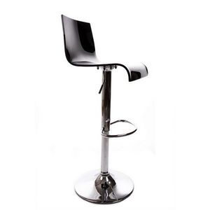 KOKOON DESIGN - tabouret de bar acrylo - Bar Chair