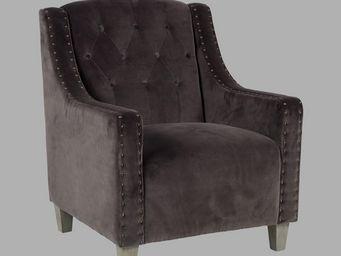 BLANC D'IVOIRE - claudio - Armchair