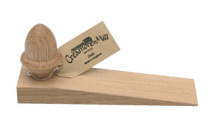 Creamore Mill Turnery -  - Door Wedge
