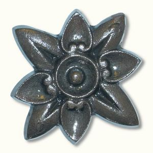 DECO FER FORGE -  - Screw Cover
