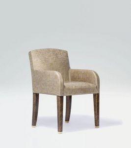 Armani Casa - figaro low - Armchair