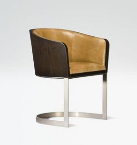 Armani Casa - classic - Armchair