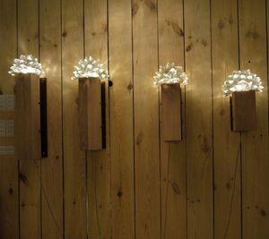 Spiridon - http://www.spiridon.be/produits/amours-c - Wall Lamp