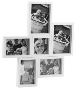 Balvi -  - Multi View Picture Frame