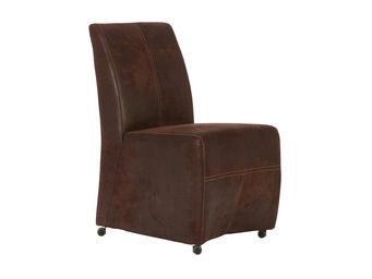 MASSIVUM - massivum - Chair